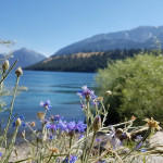 Joseph et Lake Wallowa